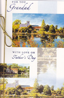 fathers day grandad card 1803