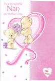 mothers day nan card 2000