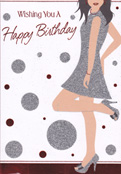 birthday card 2169