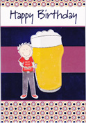 birthday card 2174