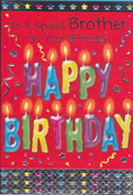 birthday card 2177