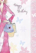 birthday card 3026